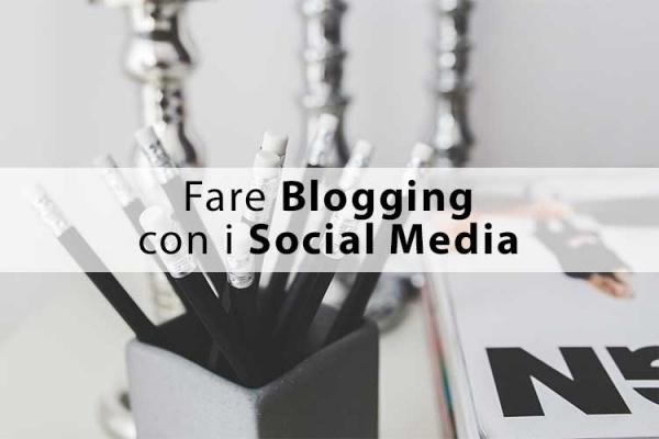 social blogging